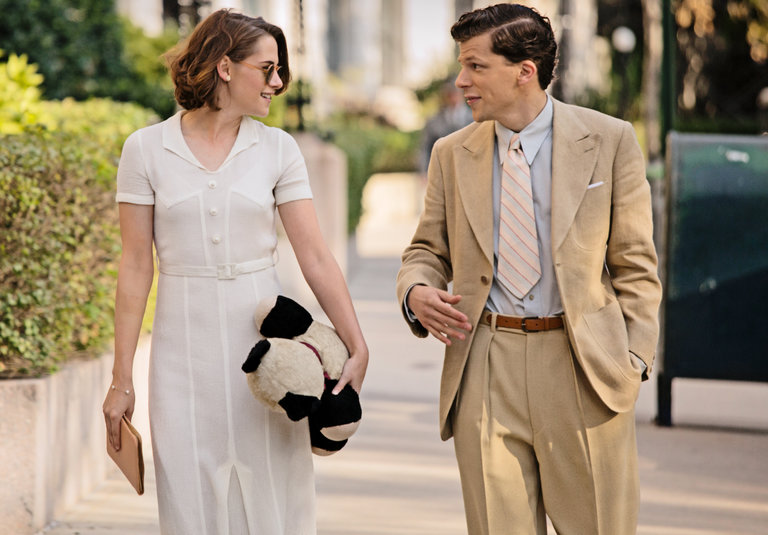 'Café Society' Review