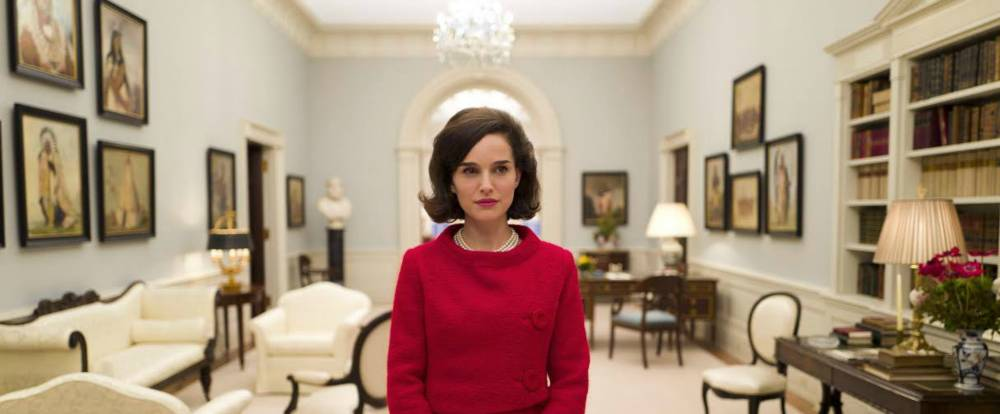 Best Actress Gets Even Tougher: 'Jackie' Picked Up In Toronto