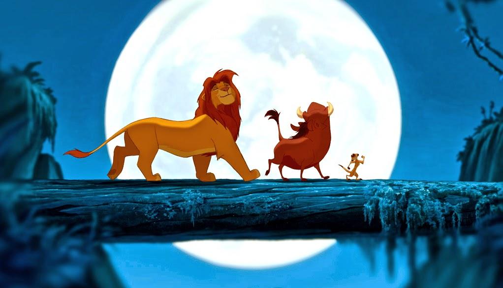 'The Lion King' Cast List Announced