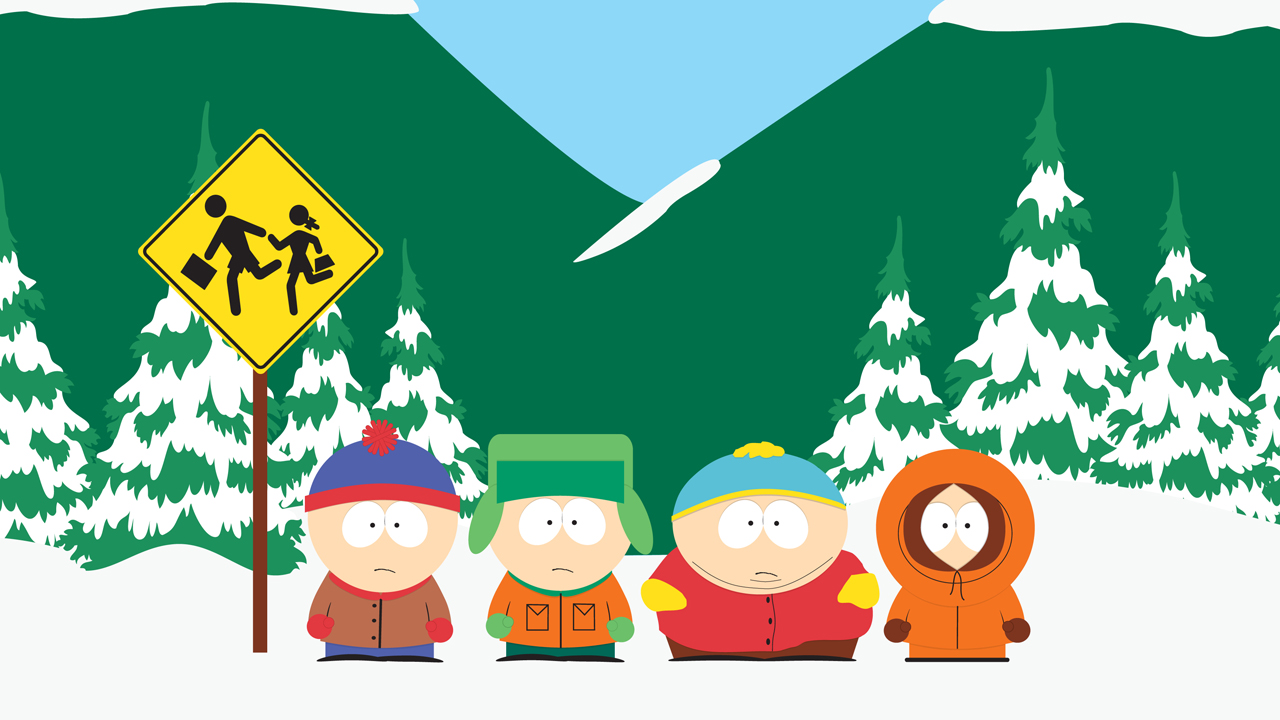 wednesday listicles top eleven south park episodes the sacred wall