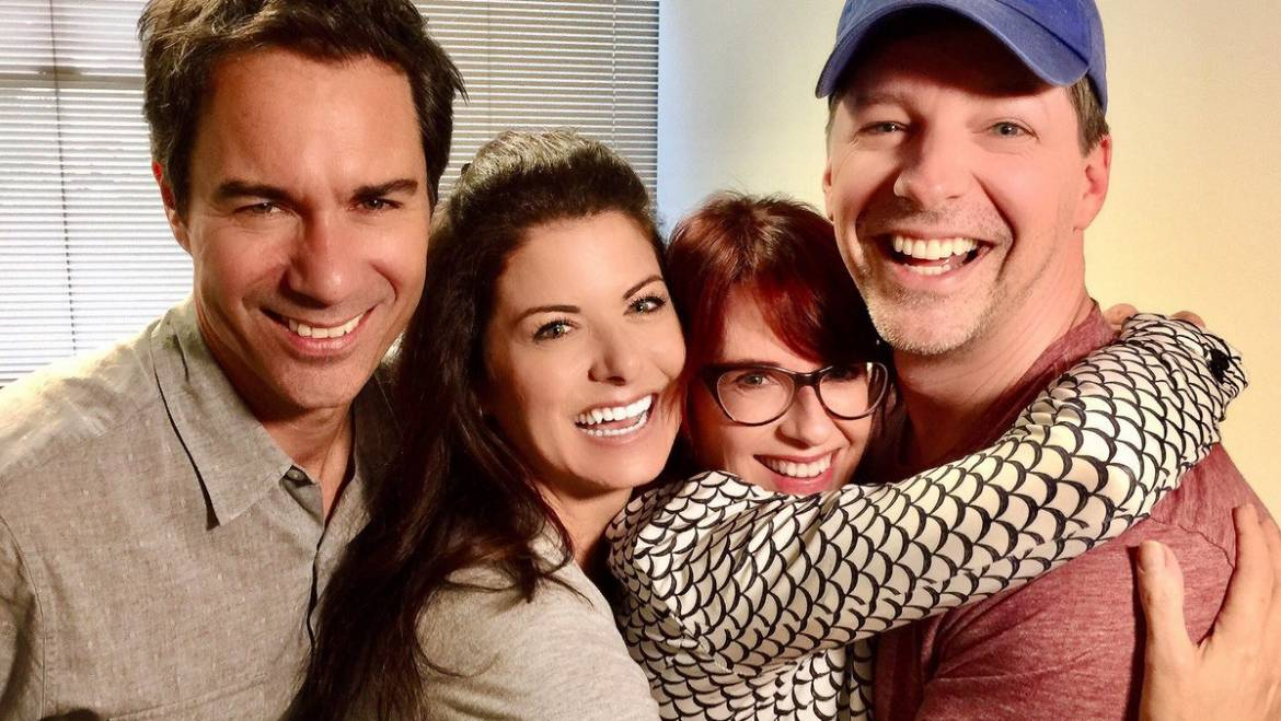 BREAKING NEWS: More Episodes of 'Will And Grace' May Be On The Way