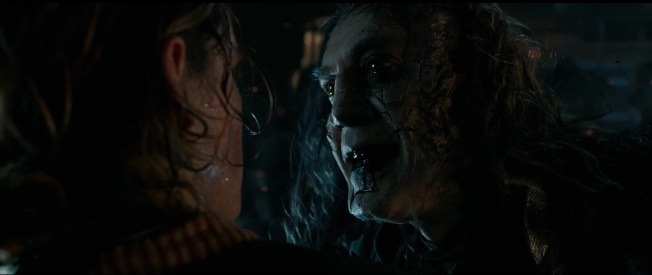 """'Pirates of the Caribbean: Dead Men Tell No Tales"""" Trailer"""