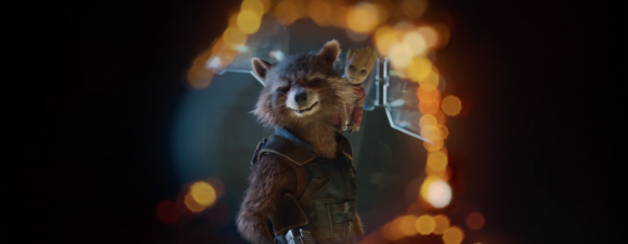 'Guardians Of The Galaxy Vol. 2' Has A Trailer