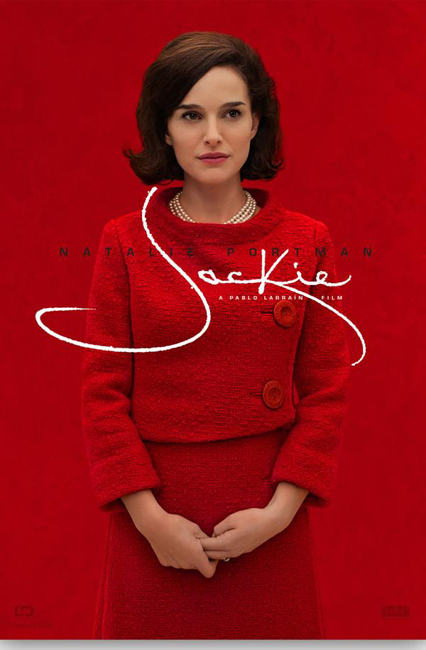 Does Natalie Portman's 'Jackie' Have The Best Trailer Ever? I Think So.