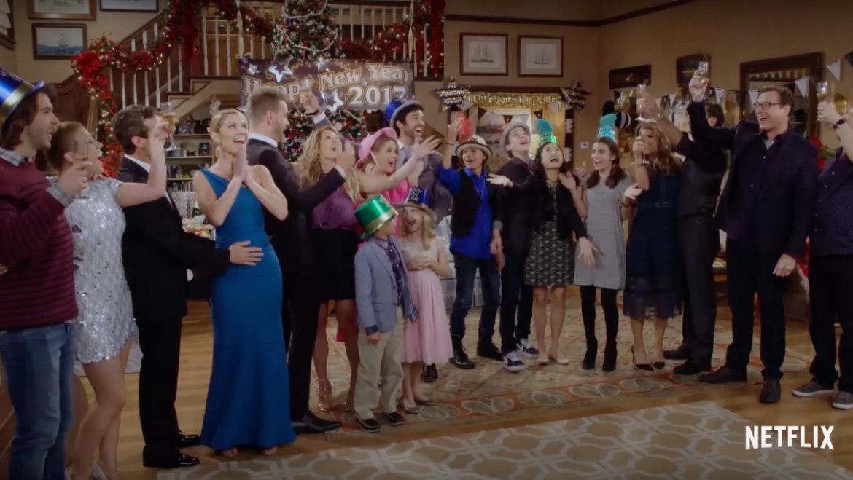 'Fuller House' Season 2 Trailer