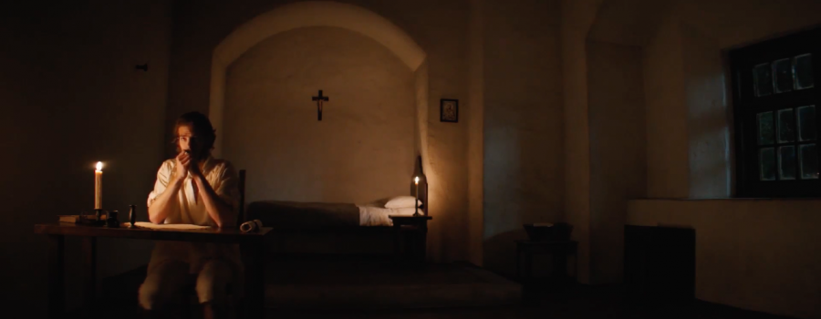 'Silence' FINALLY Gets A Trailer
