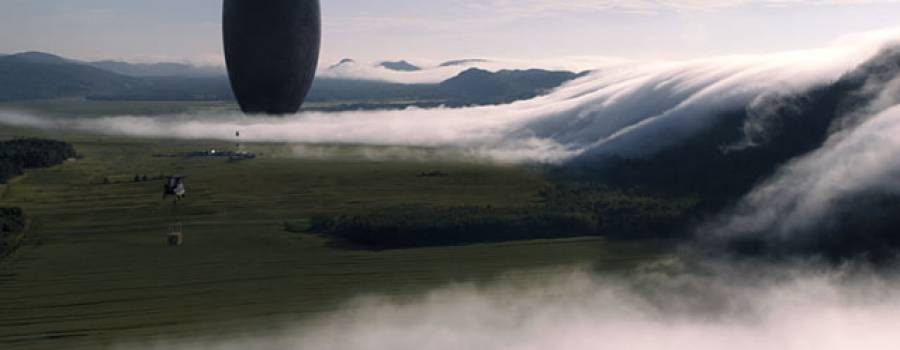 'Arrival' Review