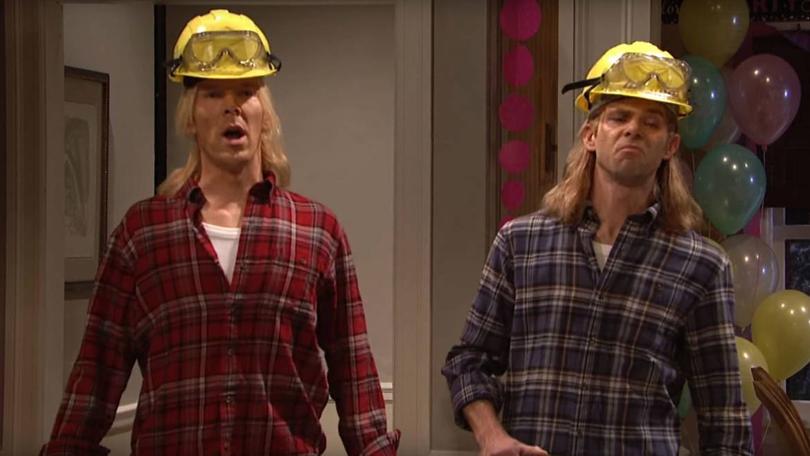 'Saturday Night Live' Recap: Benedict Cumberbatch, Week Five