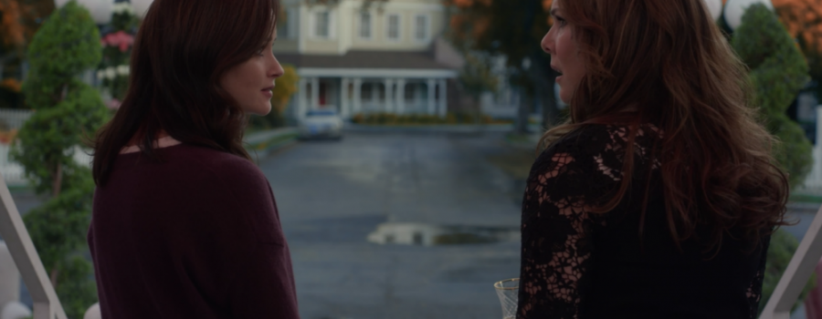 'Gilmore Girls: A Year In The Life' Recap