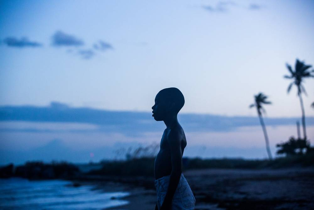 'Moonlight' Review