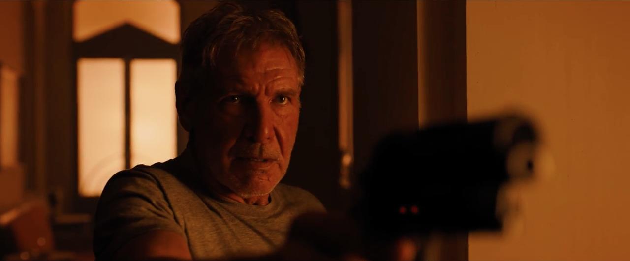 'Blade Runner 2049' Trailer