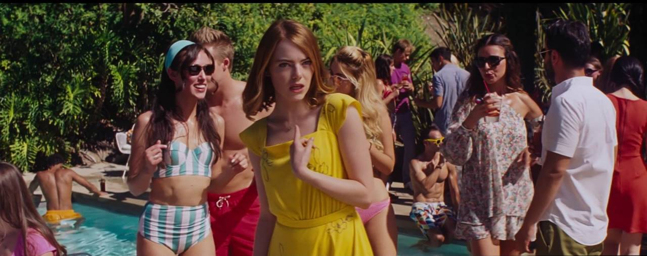 'La La Land' Dominates the PGA and ACE Guild Awards
