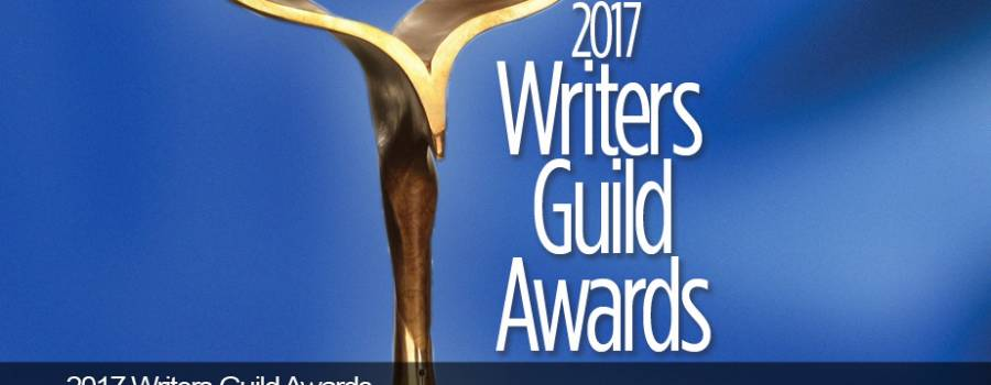 WGA Award Nominations Include Usual Suspects…And Deadpool