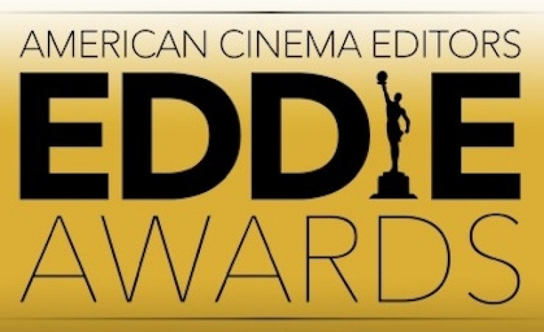 2017 ACE Eddie Award Nominations