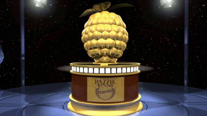 37th Golden Raspberry Award Nominations
