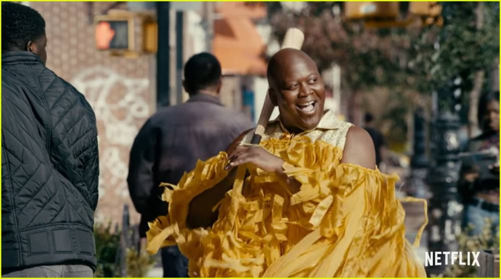 'Unbreakable Kimmy Schmidt' Season 3 Trailer