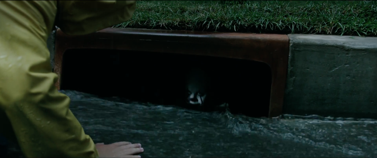 'It' Has A New Trailer To Haunt Your Nightmares
