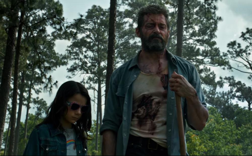 'Logan' Review
