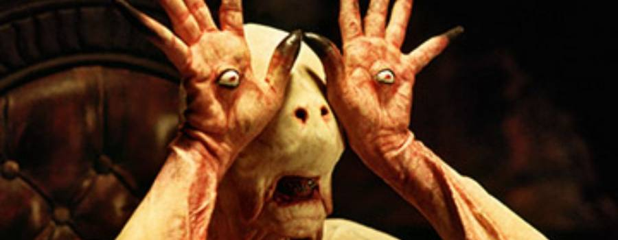 Sacred Walloween: Top Ten Scariest Non-Horror Moments