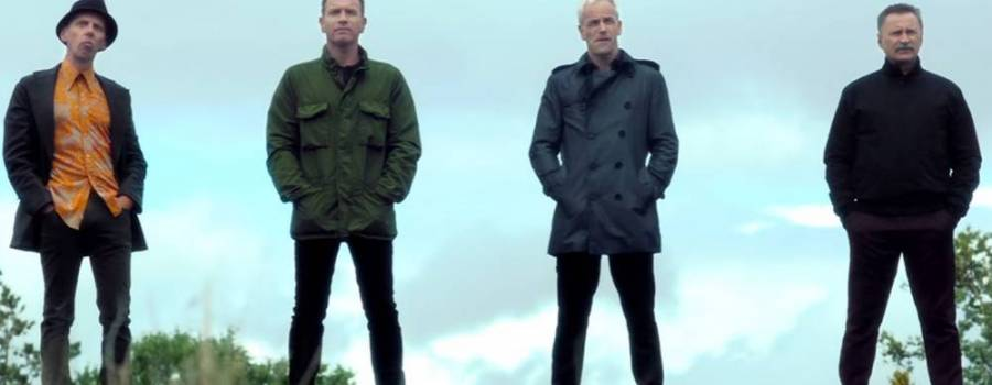 'T2: Trainspotting' Review