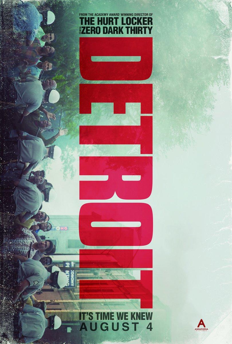 'Detroit' Review
