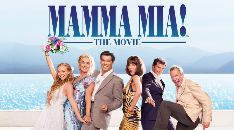 'Mamma Mia' Has A Sequel, And…Wait, What?