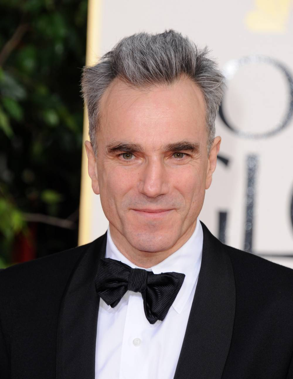 BREAKING NEWS: Daniel Day-Lewis Retires From Acting