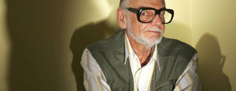 BREAKING NEWS: George A. Romero Dead At 77