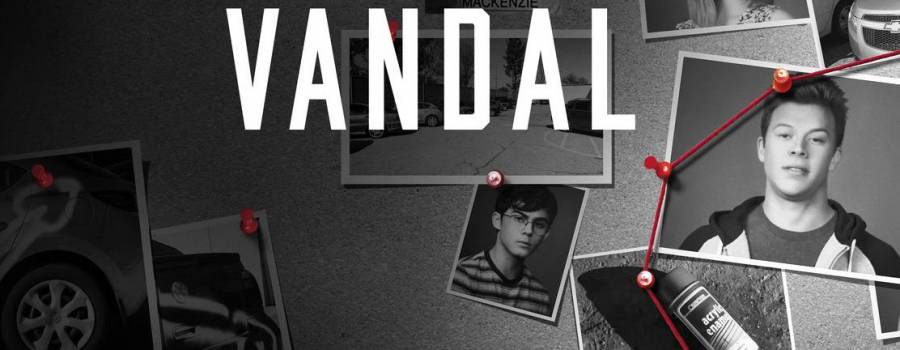 Netflix's 'American Vandal' Is The Perfect Spoof Of True Crime