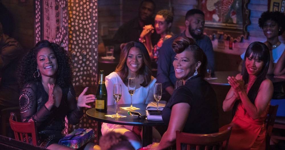 'Girls Trip' Review