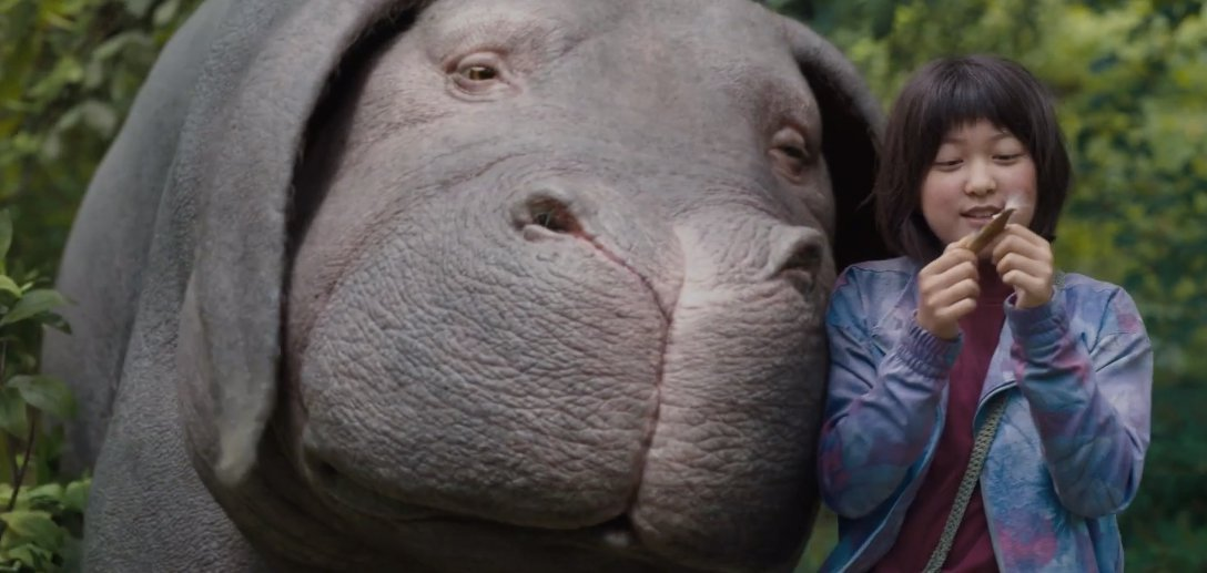 'Okja' Review