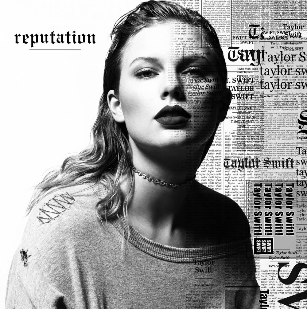 Taylor Swift Has A New Album, And It Already Has A Terrible Song