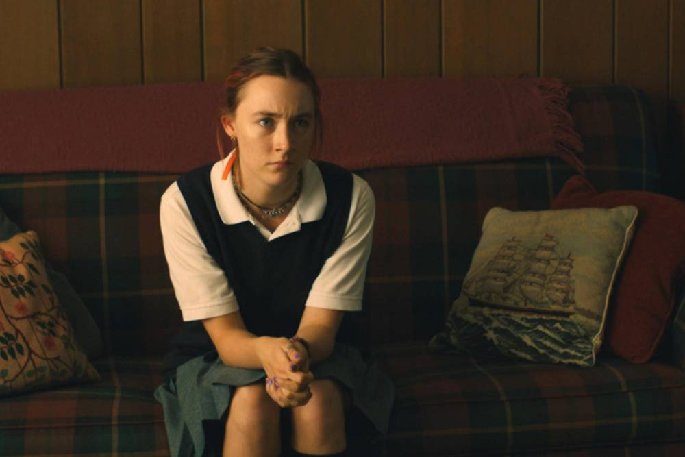 'Lady Bird' Review