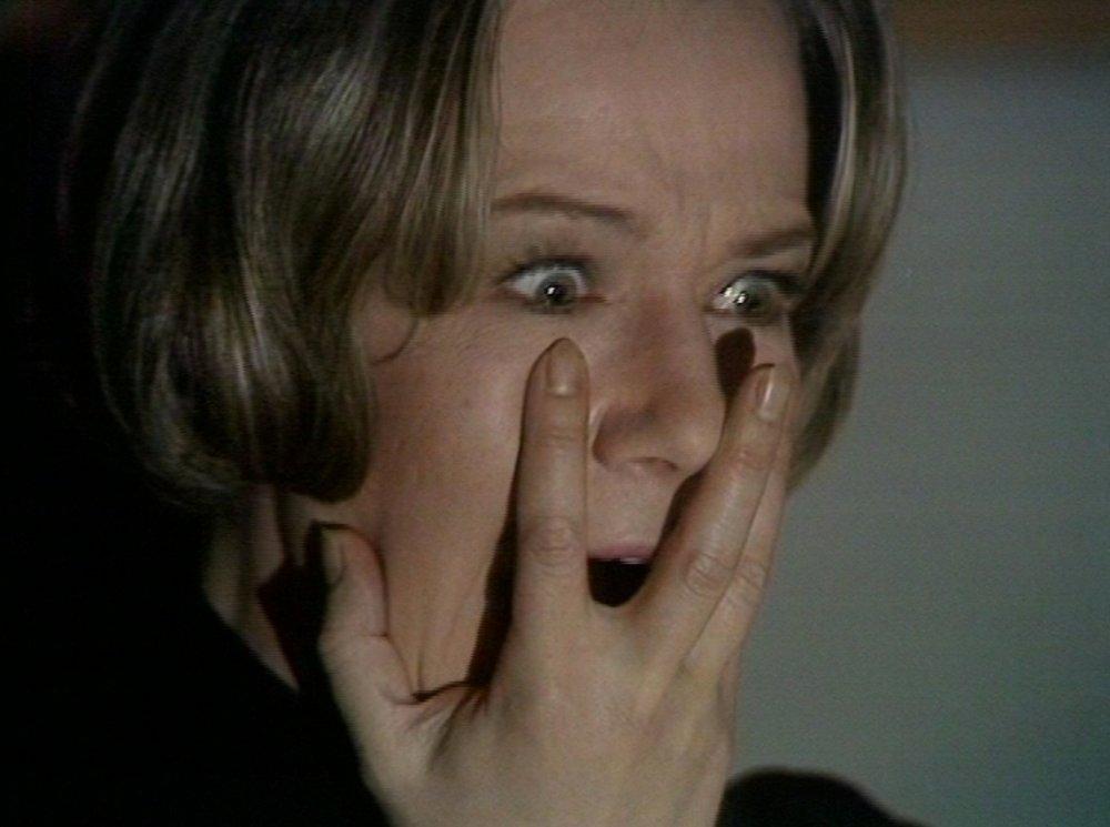Sacred Walloween: Ten Scariest TV Moments