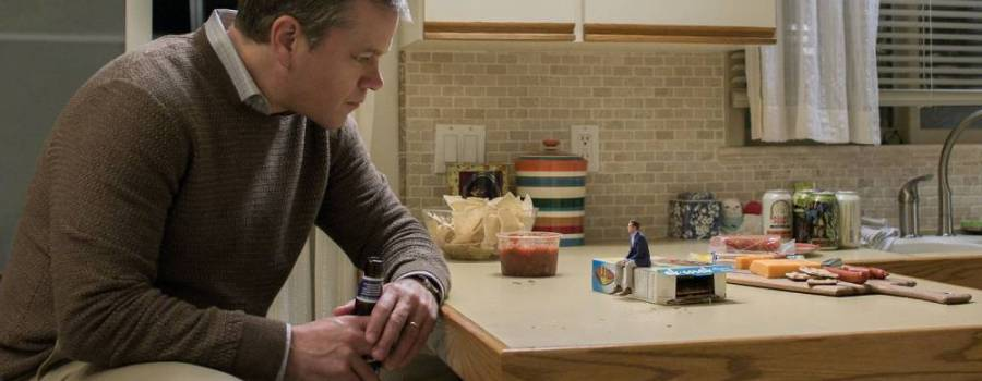 'Downsizing' Review