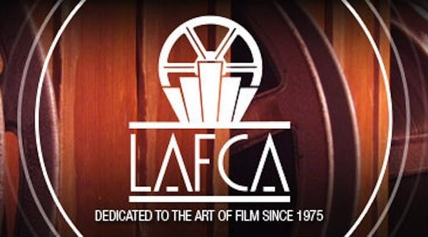 Los Angeles Film Critics Association Awards LIVE!