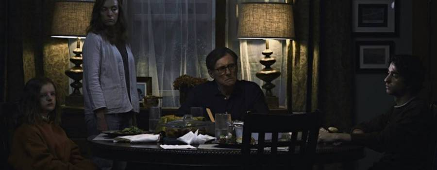 'Hereditary' Review