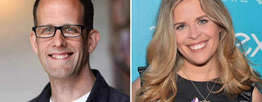 Pete Docter And Jennifer Lee To Take Over For John Lasseter At Pixar/Disney Studios