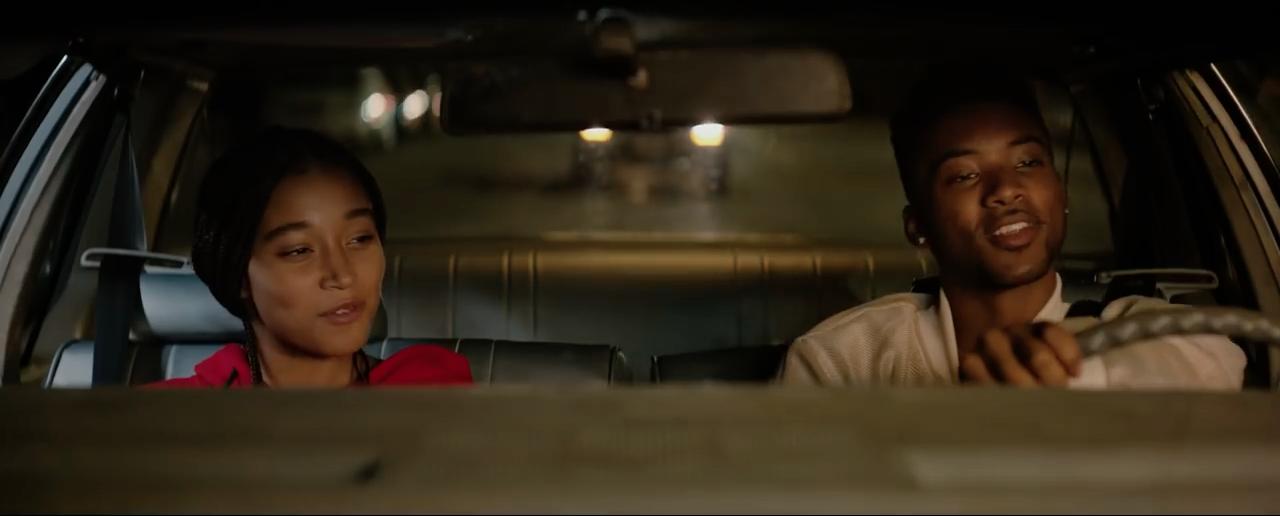 'The Hate U Give' Trailer