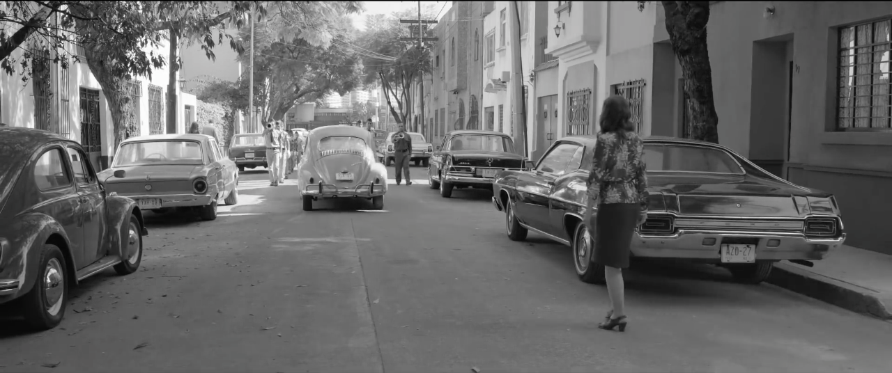 The 'Roma' Trailer Proves I May Be Underestimating It