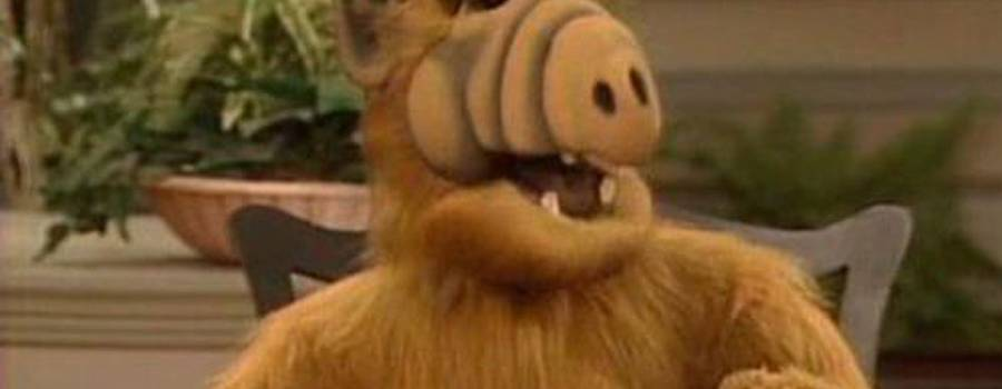 'ALF' Is Returning To Television To Save America