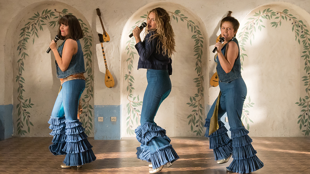 'Mamma Mia: Here We Go Again!' Review