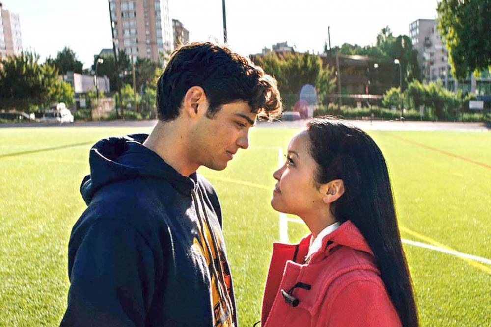 'To All The Boys I've Loved Before' Review