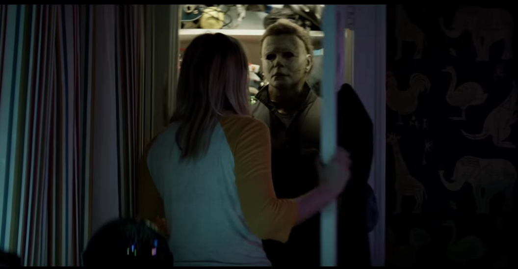 'Halloween' Review