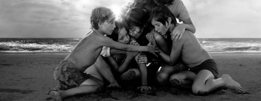 'Roma' Review