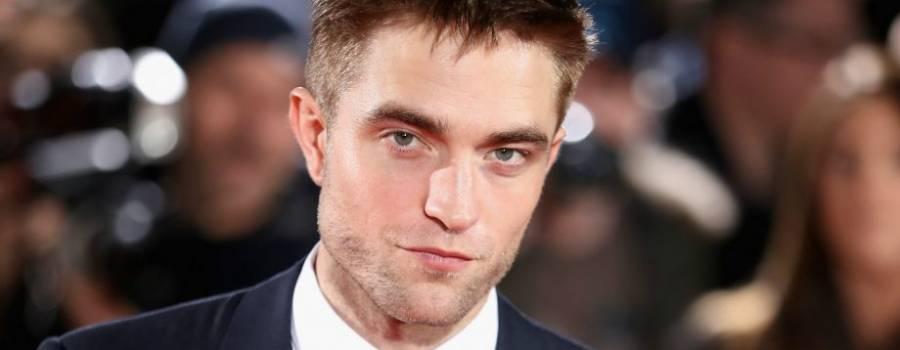 Robert Pattinson Cast As 'The Batman'