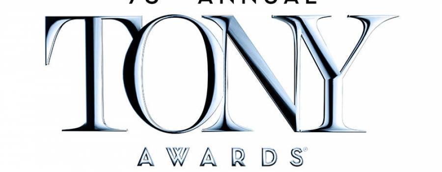 73rd Annual Tony Award Nominations