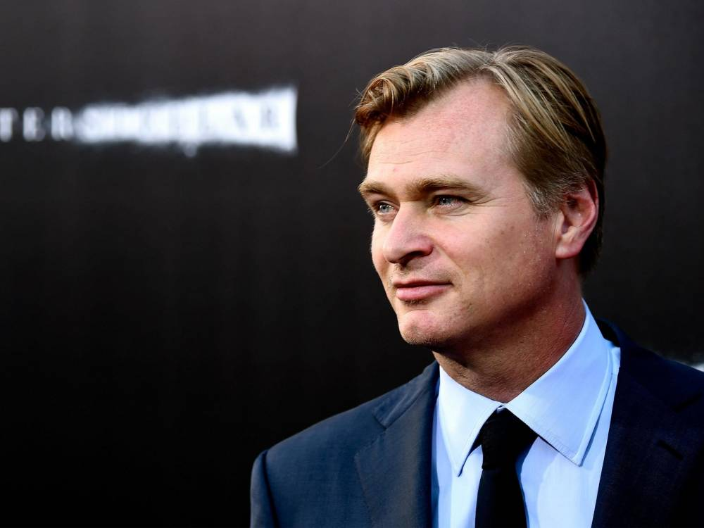 "Friday Night Dinners: How Christopher Nolan Can Get Off His Greedy High Horse And ACTUALLY ""Save"" Cinema"