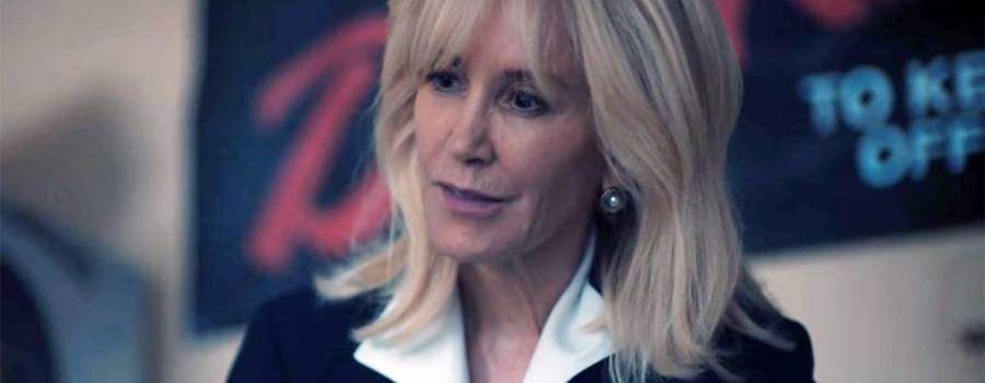"""Friday Night Dinners: 'When They See Us"""" And Linda Fairstein – The REAL Fabrication"""