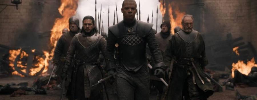 71st Primetime Emmy Nomination List Sees 'Game Of Thrones' Break Records
